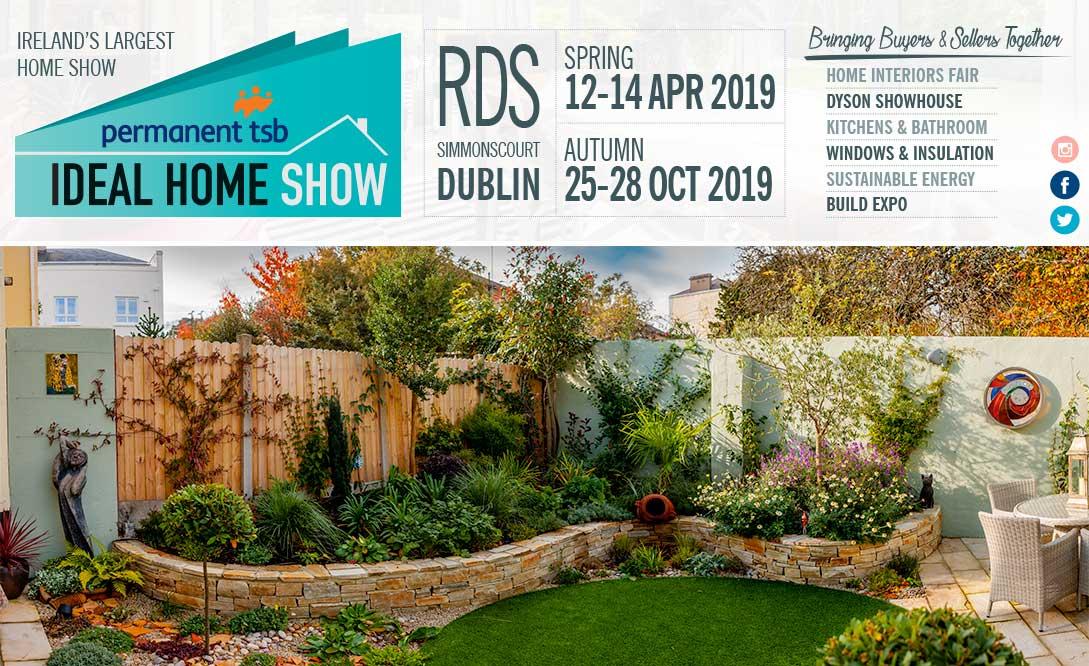 Home show RDS 2019